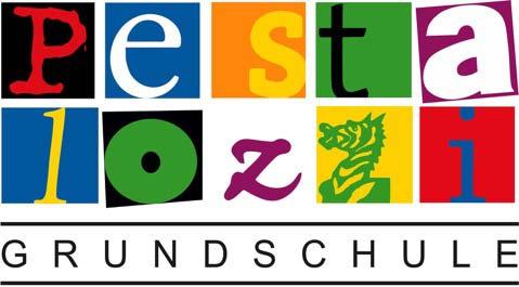 Pestalozzi Primary School Regensburg logo