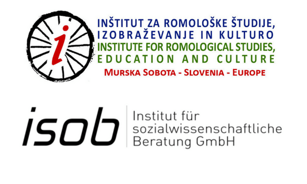 Logo IRŠIK + logo ISOB