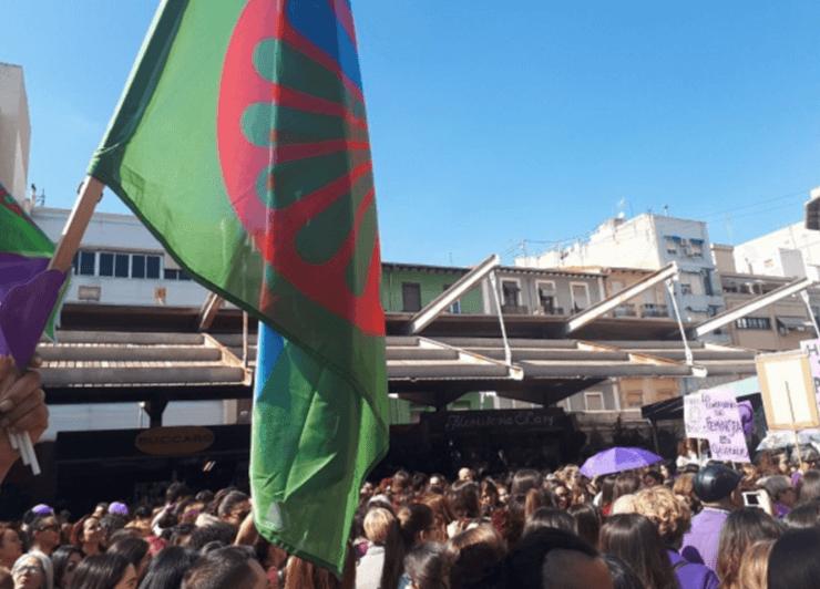 el Día Internacional del Pueblo Gitano en Alicante