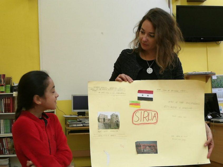 Projekt Romigsc prostovoljstvo 2