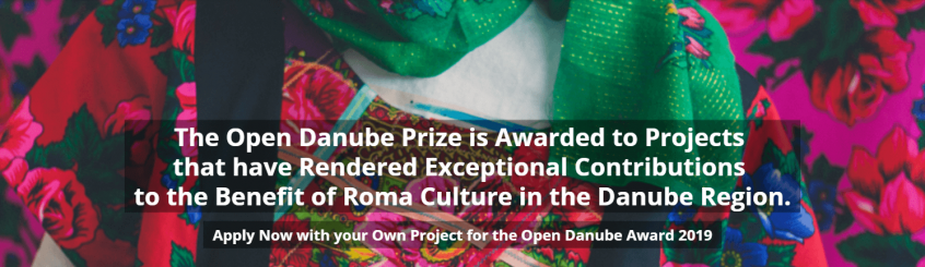 Open Danube – Supporting Roma Culture in the Danube Region
